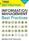 Information Management: Best Practices – Volume 1