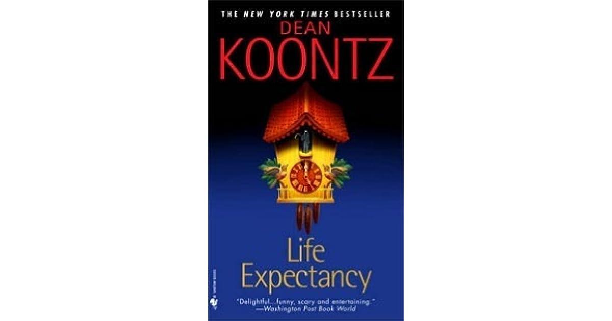 5 best dean koontz books