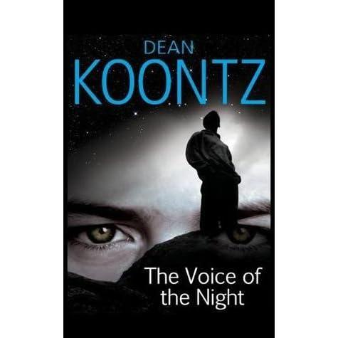 The voice of the night dean koontz summary