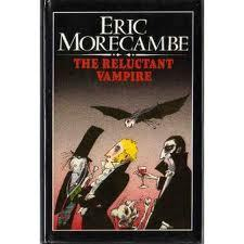 The Reluctant Vampire Omnibus (Library of Lost Books)