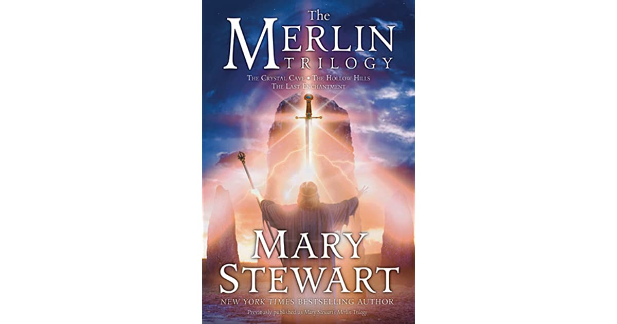 the man in merlin in the crystal cave by mary stewart The crystal cave, the first book of mary stewart's classic arthurian saga, begins the tale of merlin, long before he became a magician and a druidfrom his conception, the unlikely offspring of a welsh king's daughter and.