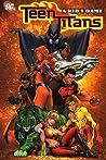 Teen Titans, Vol. 1 by Geoff Johns