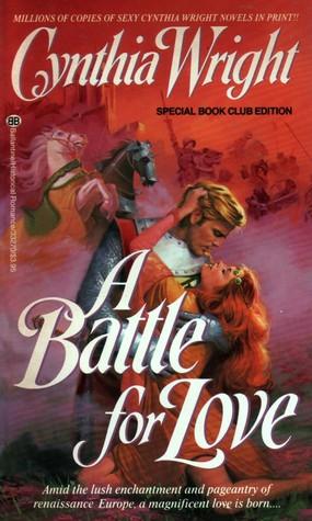 A Battle for Love (St. Briac, #2)