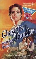 Chase the Thunder (Thunder, #2)