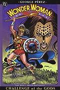 Wonder Woman, Vol. 2: Challenge of the Gods