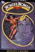 Wonder Woman, Vol. 4: Destiny Calling
