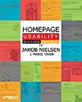 HomePage Usability. 50 siti web analizzati da Jakob Nielsen e Marie Tahie