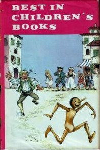 Best in Children's Books, Volume 32