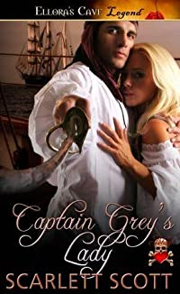 Captain Grey's Lady