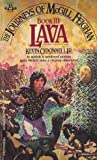 Lava (The Journeys of McGill Feighan, #3)