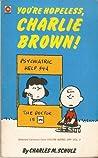 You're Hopeless, Charlie Brown (Peanuts Coronet, #73)