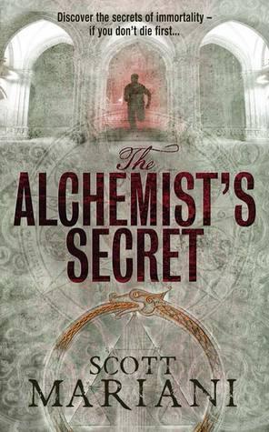 the alchemist secret