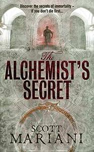 The Alchemist's Secret (Ben Hope #1)