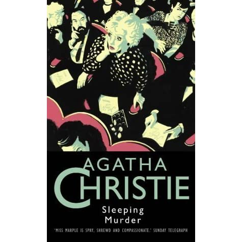 focalization in agatha christie s the murder The character of miss marple is based on christie's step barbara mullen played miss marple in murder at the miss marple at the official agatha christie.