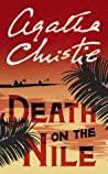 Death on the Nile (Hercule Poirot, #17)