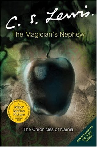 The Magician's Nephew (Chronicles of Narnia, #6)