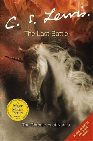 Narnia 7 - The Last Battle by C.S. Lewis