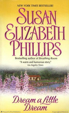 Read Dream A Little Dream Chicago Stars 4 By Susan Elizabeth Phillips