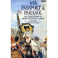 With Passport And Parasol