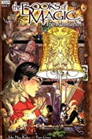 The Books of Magic, Volume 4: Transformations