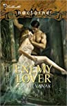 Enemy Lover (Draicon Werewolves, #3)