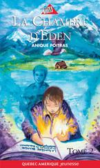 La chambre d'Eden, Tome #2