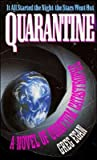 Quarantine (Subjective Cosmology, #1)
