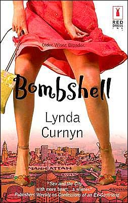 Image result for Bombshell by Lynda Curyn