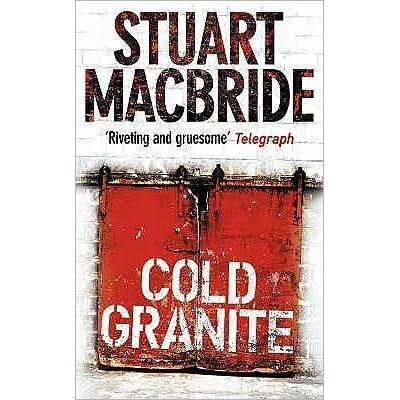 Cold Granite (Logan Mc...