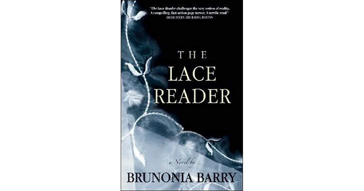 lace reader book club questions