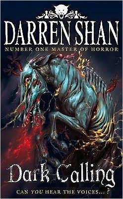 Dark Calling (The Demonata, #9)