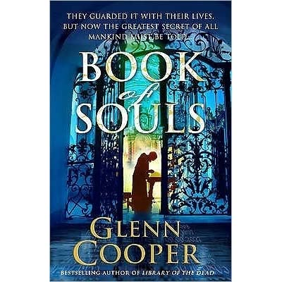 Glenn Cooper Il Libro Delle Anime Pdf