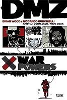 DMZ: War Powers v. 7