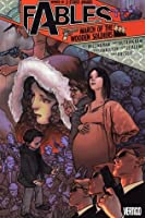 Fables: March of the Wooden Soldiers (Fables, #4)