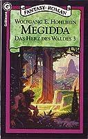 Megidda (Das Herz des Waldes, #3)