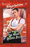 The Mighty Quinns: Dylan (The Mighty Quinns, #2)