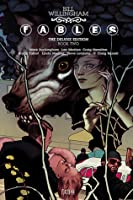 Fables Deluxe Edition Book 2 (Fables 2)