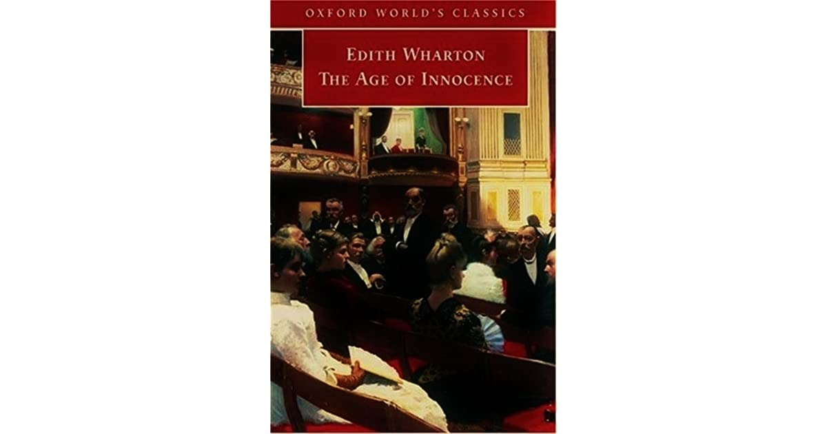 an analysis of the character ellen olenska in the age of innocence by wharton Ellen olenska as a mythological muse in the age of innocence long ago in ancient greece, mythology was used to explain our world, our lives, and most importantly, our.