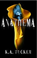 Anathema (Causal Enchantment, #1)