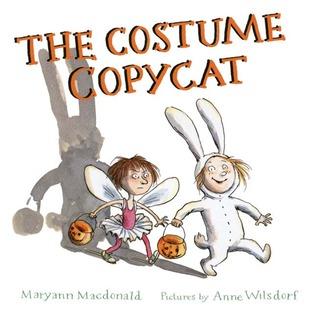 The Costume Copycat