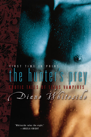 Book Review:  The Hunter's Prey by Diane Whiteside