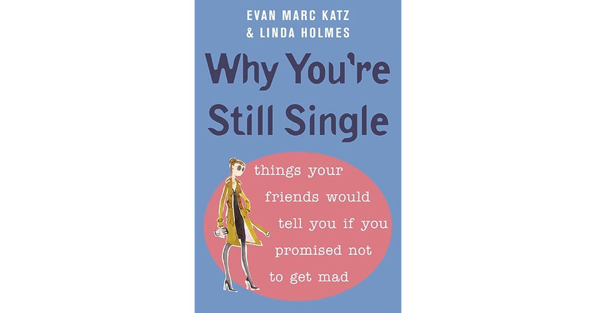 Marc evan katz online dating