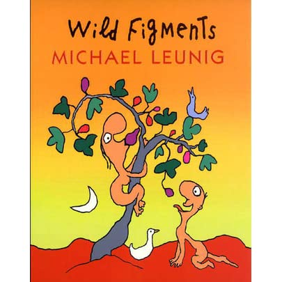 an overview of the michael leunig biography Follow your heart has similarities to the blue day book with tinges of a michael leunig cartoon feel it combines the self help/spiritual nature of deepak chopra/louise hay/eckhart tolle with the simplicity of stick figure cartoons that are disarmingly emotive.