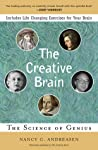 The Creative Brain: The Science of Genius