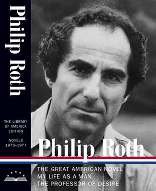 pr  the great American novel