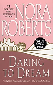 Daring to Dream (Dream Trilogy, #1)
