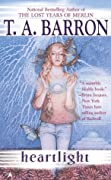 Heartlight (The Adventures of Kate, #1)
