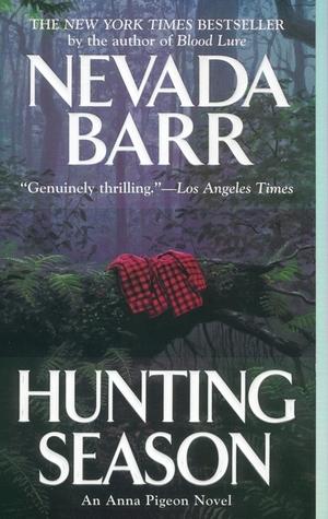 Hunting Season by Nevada Barr