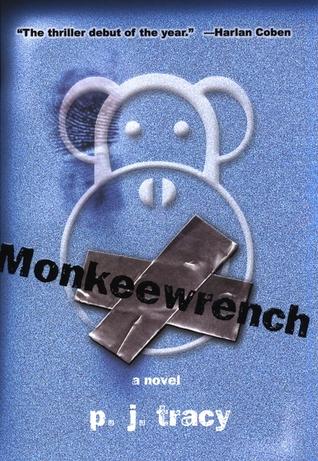 Monkeewrench (Monkeewrench, #1)