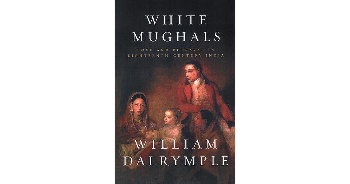 White Mughals Ebook